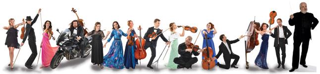 Chamber Orchestra KREMLIN ®