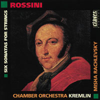 ROSSINI CD